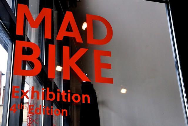 Mad Bike 2015
