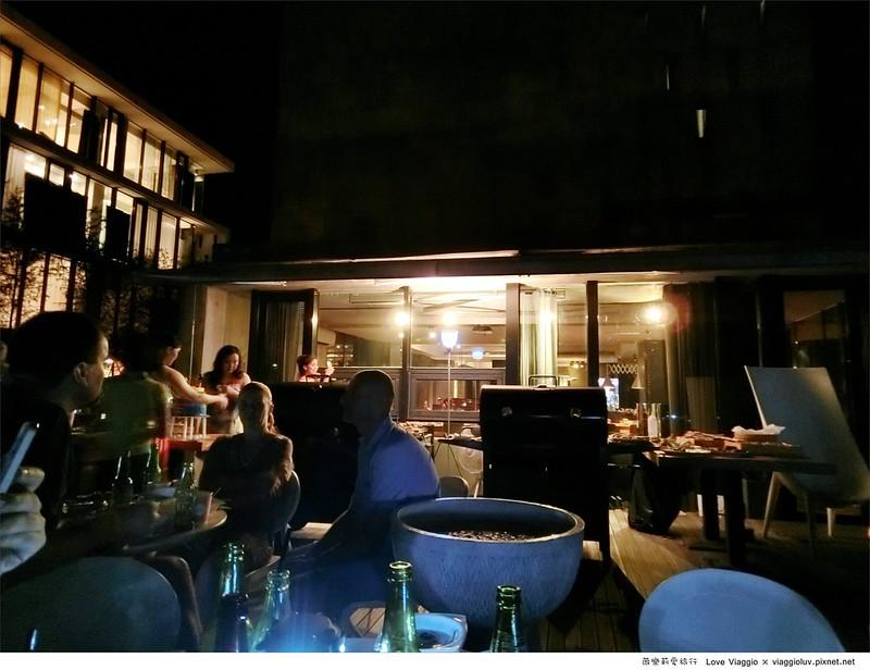 【宜蘭民宿 Yilan】獨立森林7號Villa餐廳 喜宴菜單與戶外BBQ早晚餐分享 @薇樂莉 Love Viaggio | 旅行.生活.攝影