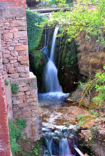 Aguas del Alto Tajo