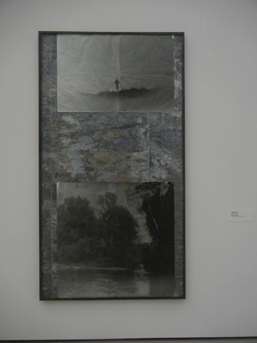 DSCN0358 _ Am Rhein, 1968-91, Anselm Kiefer, Broad Museum, LA