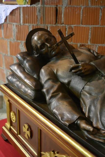 Slavlje svetkovine sv. Gašpara del Bufalo, 21.10.2015. (Prozorje)