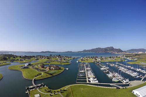 Marsden Cove Marina