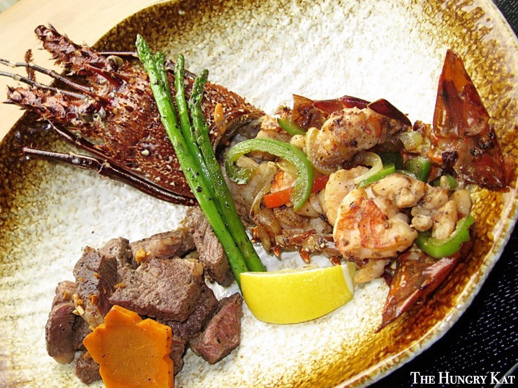 The hungry kat ogawa traditional japanese restaurant for Ancient japanese cuisine