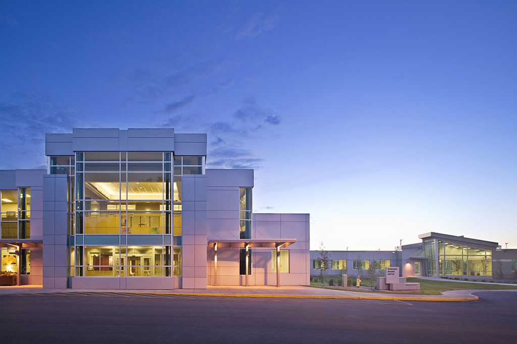 Fairbanks Memorial Hospital Additions – Alaska Engineers ...