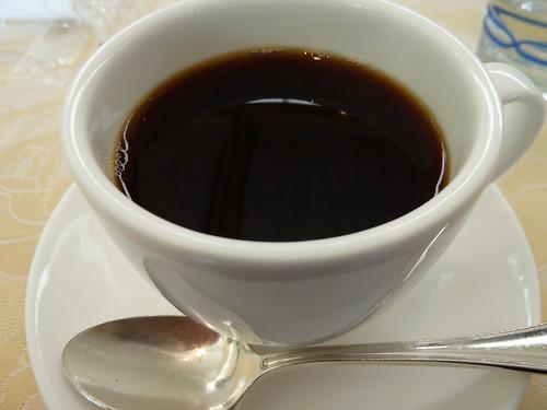 コーヒー ラ・カンツォーネ