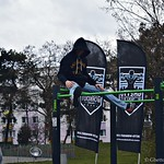 Otwarcie street workout park Legionowo 2015