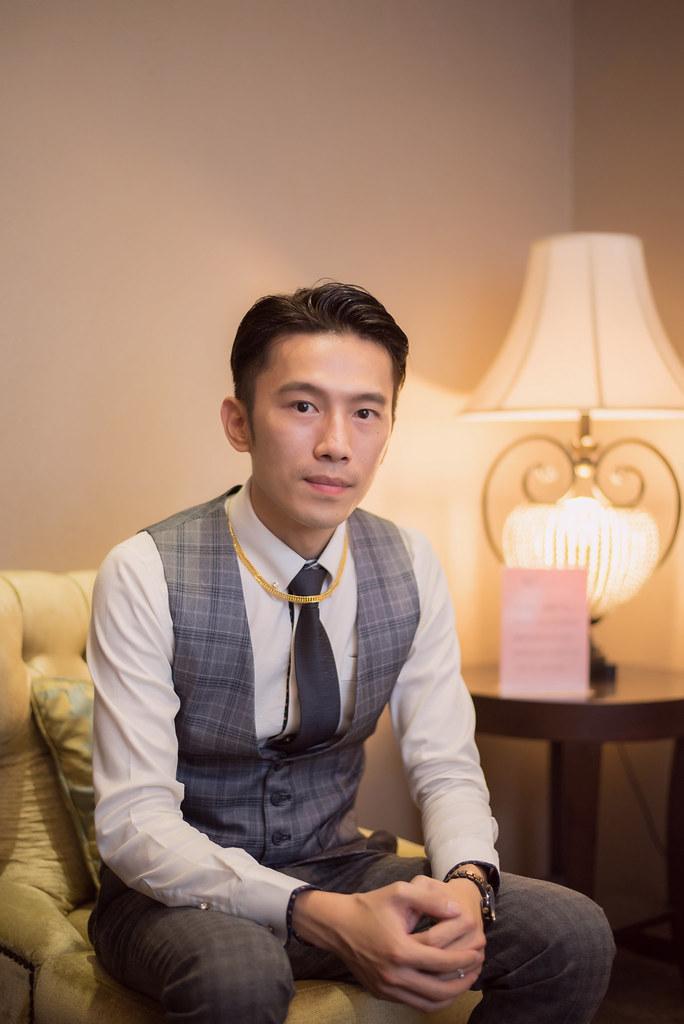 20151004京華城雅悅會館婚禮記錄 (590)
