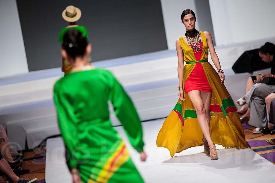 Atma Alam Collection - Malaysia Fashion Week @ Kuala Lumpur, Malaysia