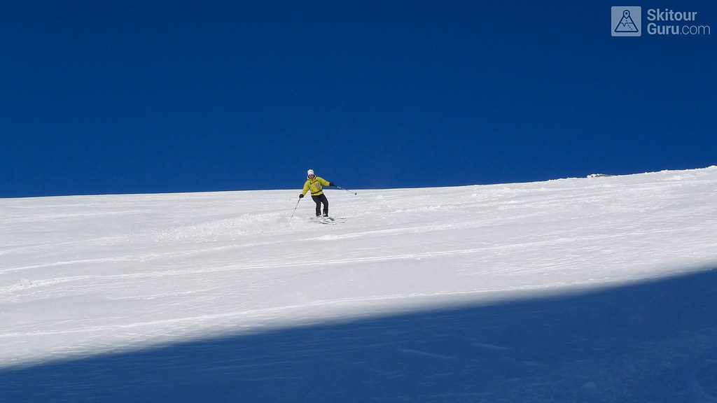 Wintergasse  ,  Kolm Saigurn, Rauris, Salzburg, Austria