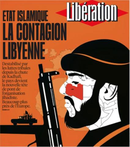 15l02 El Califato llega a Libia