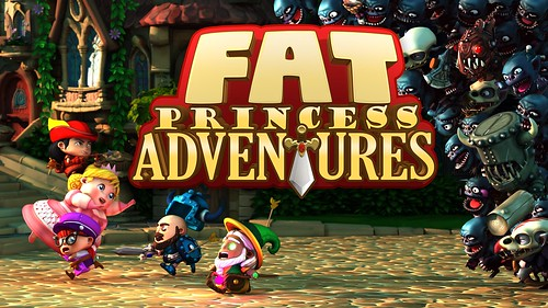 fast princess adventures