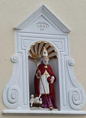 Saints - Male (Not glass)