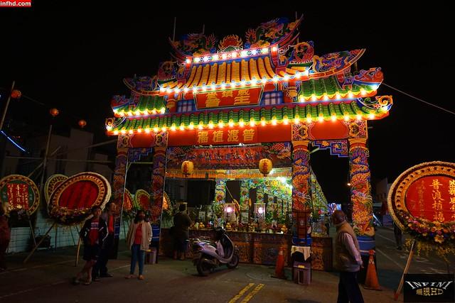 20151205 台南安平普渡