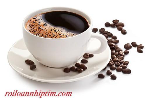 Cà phê là một trong những đồ uống làm tim đập nhanh