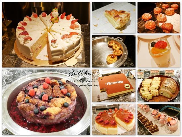 台北飯店自助餐buffet吃到飽西華飯店沙拉吧 (6)