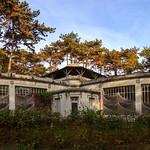 Ancien pavillon