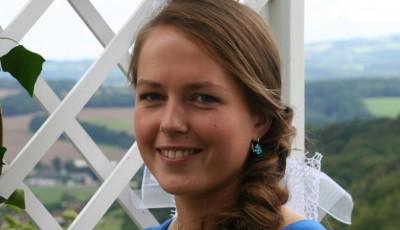 Sport mě naučil odolnosti a dodržování stanoveného harmonogramu, říká Barbora Jíšová