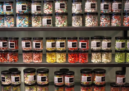不止是糖果,更是一種美學—西班牙手工藝術糖果 Papabubble 11