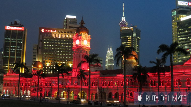 Kuala Lumpur Malasia (12)