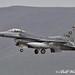 General Dynamics F-16C Viper cn1C-316 USAF 90-0708 AZ 152 FS Tigers by Bill Word