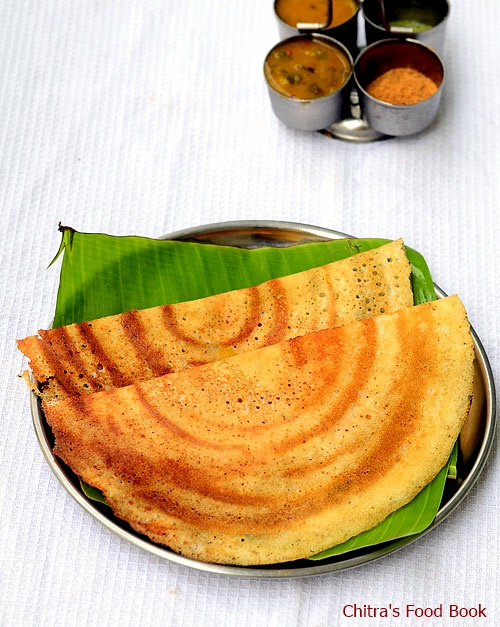 Crispy dosa batter recipe in mixie easy dosa recipe with rice dosa batter recipe forumfinder Gallery
