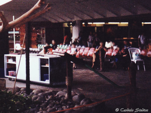 Ferry Terminal 07