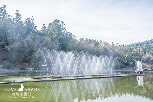 【南投一日遊】超強大異國風景區!清境農場青青草原+小瑞士花園