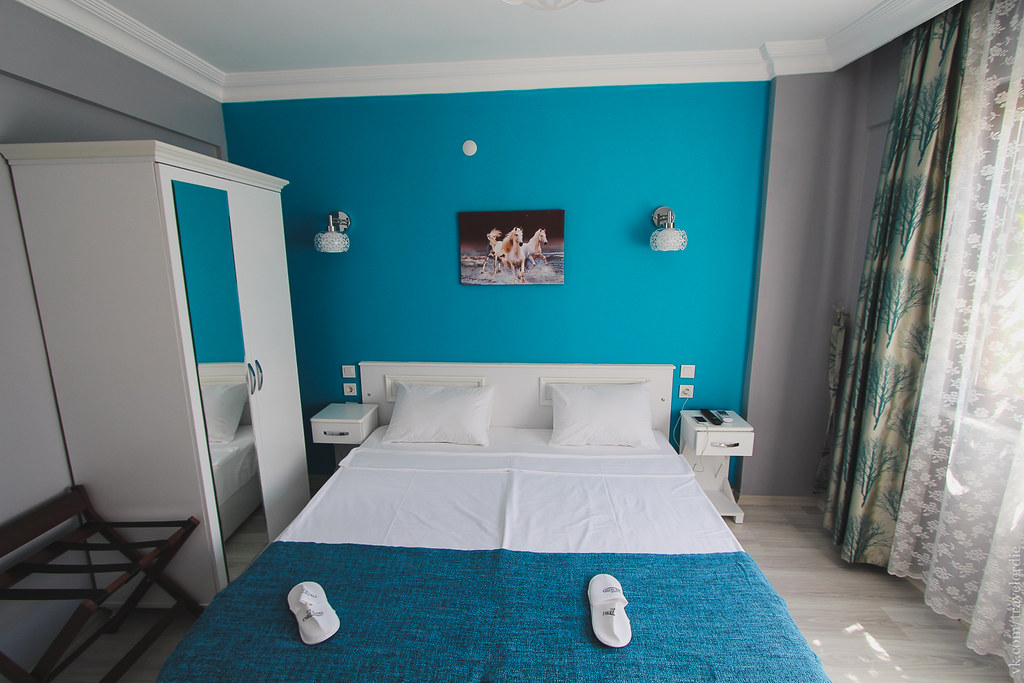 Аренда жилья через airbnb в Стамбуле