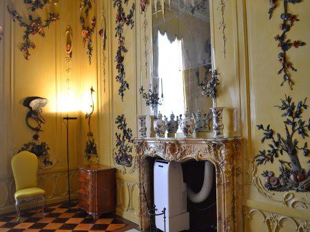 Sanssouci 3 obiective turistice potsdam