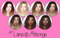 Introducing Lana