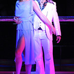 SNF McKayla Marso_Ian Campayno  Photo P. Switzer 2015 - Arvada Center Presenting the Regional Premiere of Saturday Night Fever The Musical  September 15 - October 4, 2015