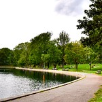 Photo Le parc La Fontaine
