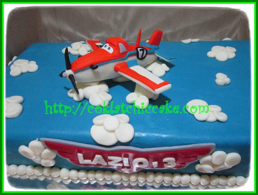 Cake Planes Disney