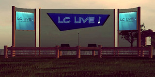 LC Live! Stage Picture