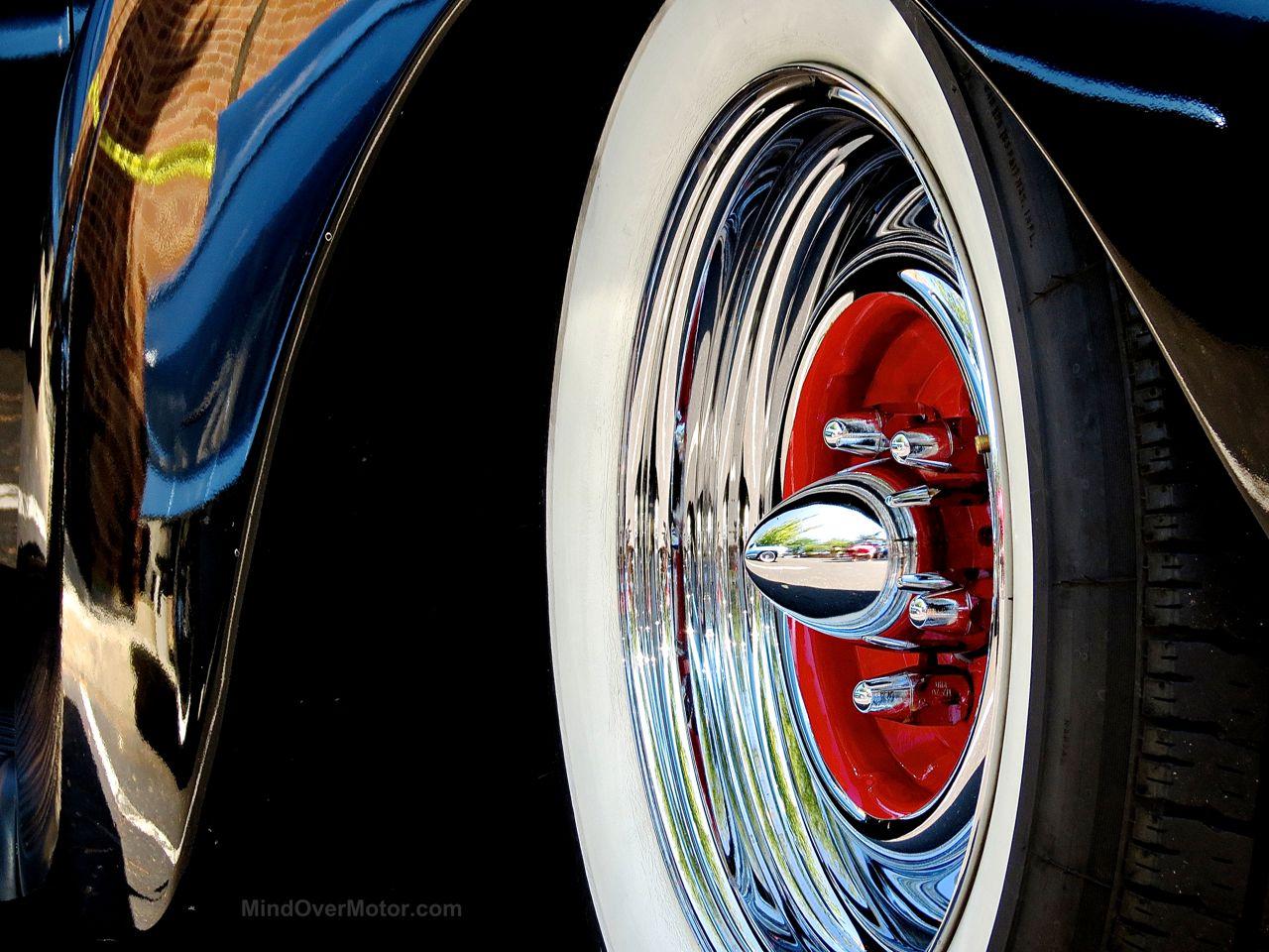 Lead East Lincoln Zypher Custom Wheel