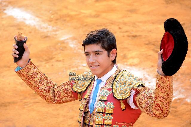 Luis David Adame 21