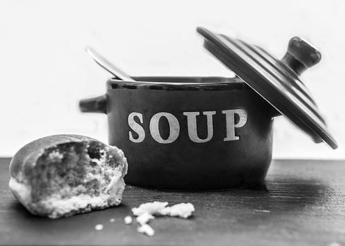 Soup // 19 10 15