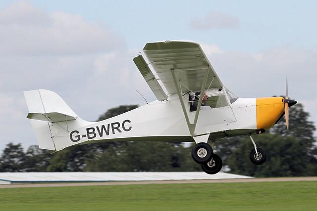 G-BWRC