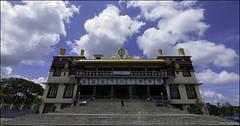 Buddhist Monastary
