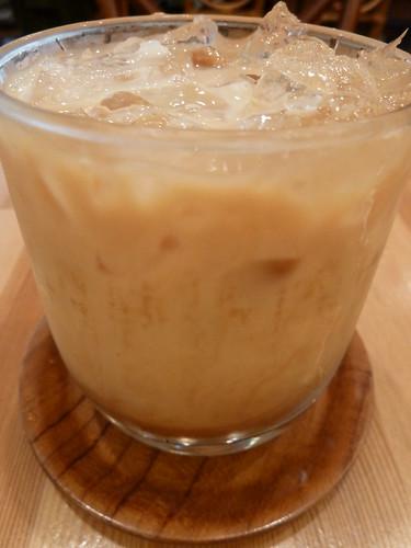 アイミティー 紅茶の店 ケニヤン