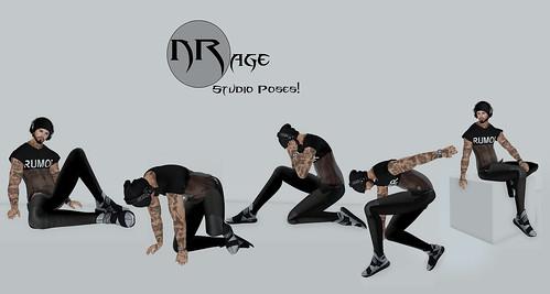 NRage @ Gen Neutral Round 2