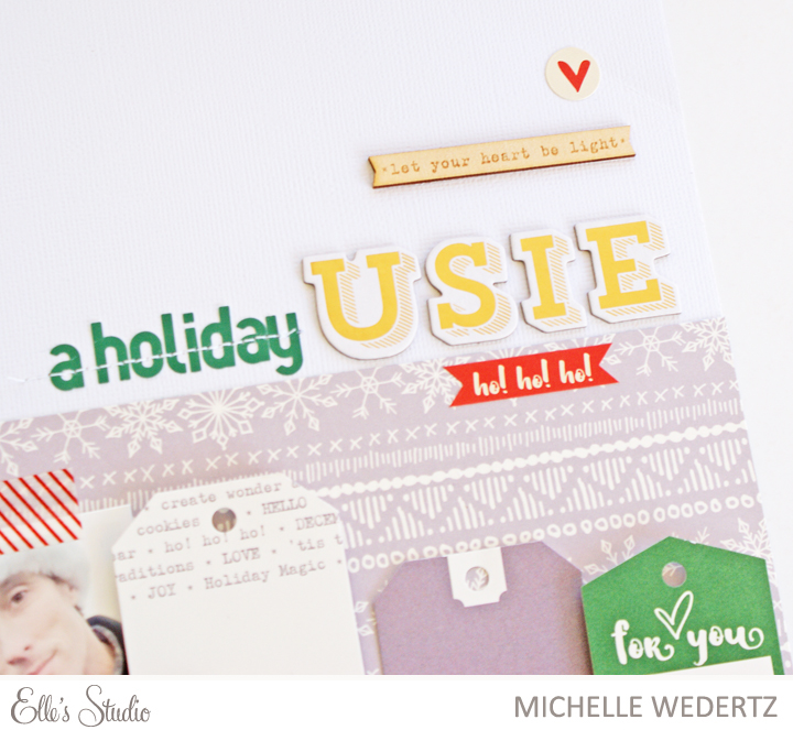 Holiday Usie 2