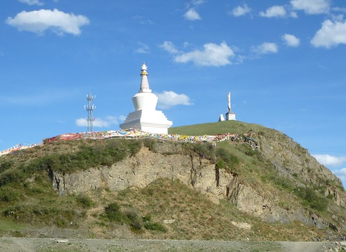 CH-Sichuan-Tagong-Montagne (2)