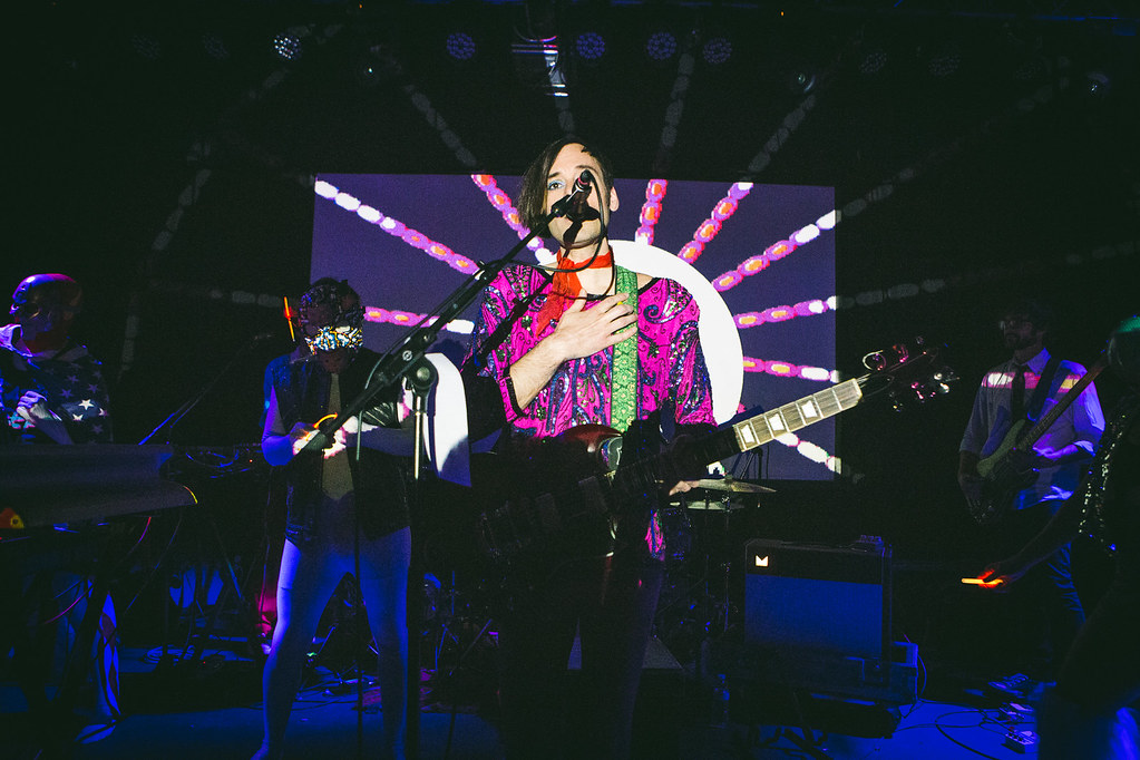 Of Montreal | The Waiting Room | 10.26.15