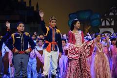 Varee Chiang Mai School Annual Performance 2015 #Rapunzel