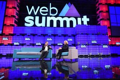 Web Summit 2015 - Dublin, Ireland