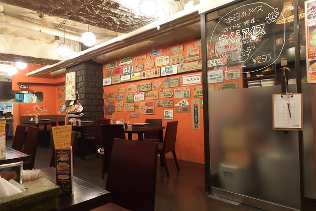 Kanakoのスープカレー屋さん_06