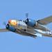 EAA2015Fri-0833 Douglas A-26B Invader Silver Dragon N99420 434104 by kurtsj00