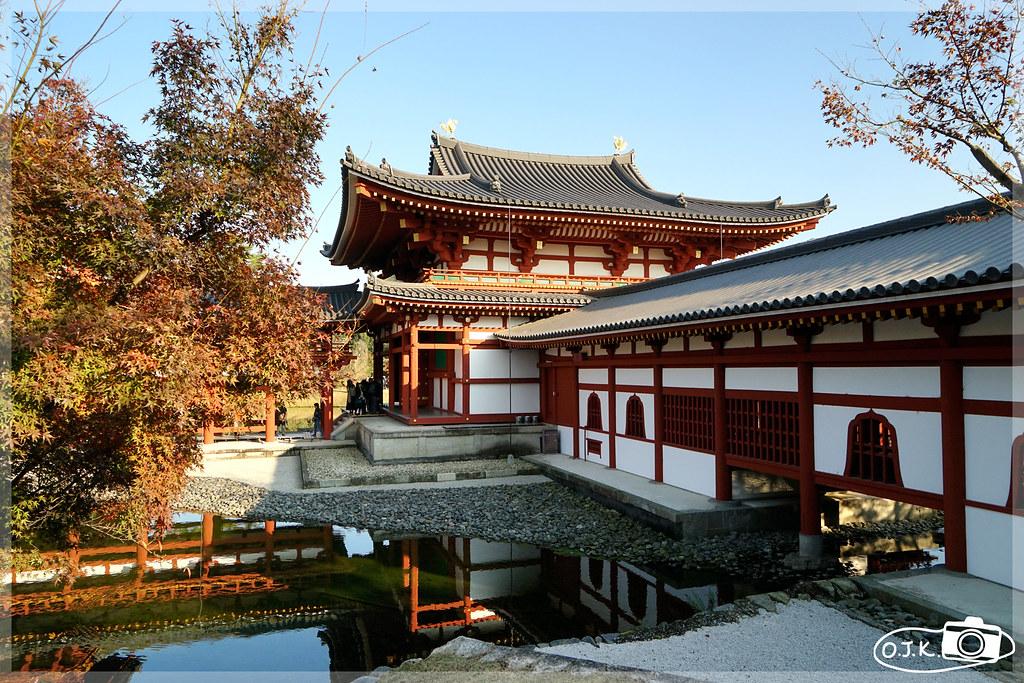 日本京都_宇治 平等院.32