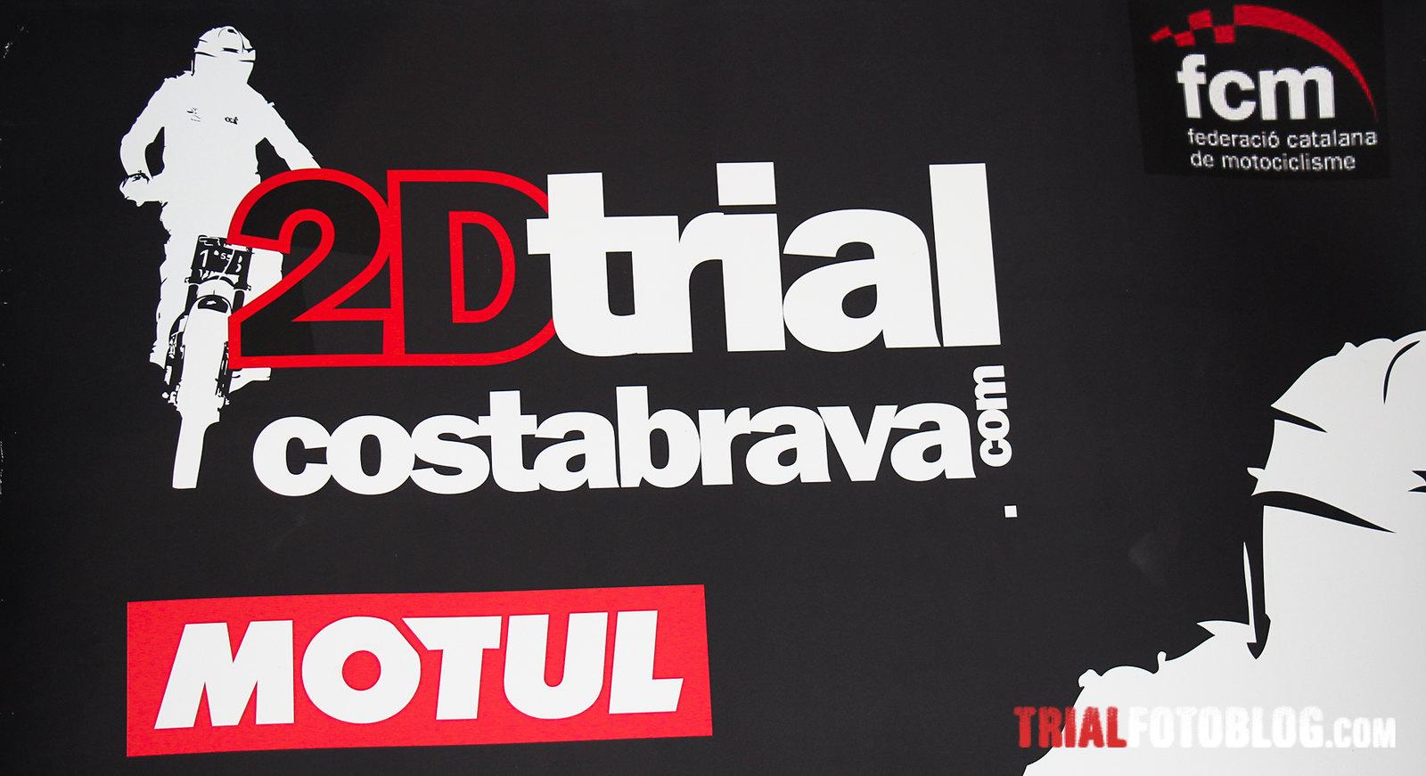 2 dies Trial Clàssic Costa Brava: 28 i 29 de novembre de 2015